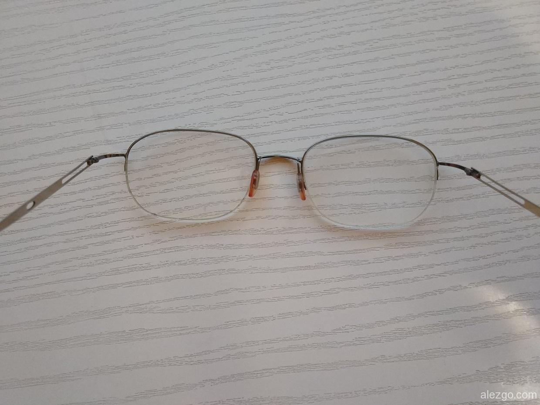очки на леске