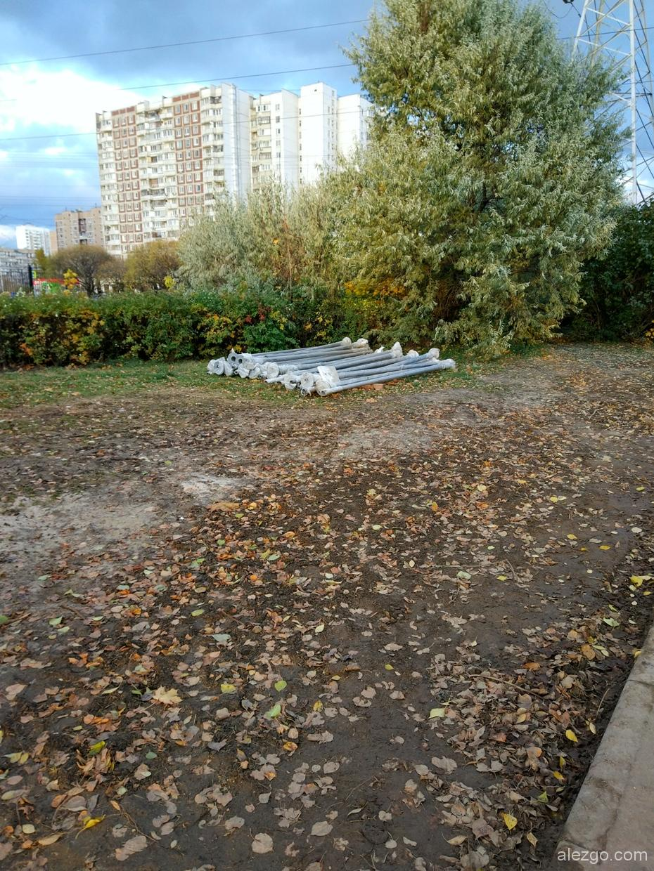 парк 850 летия москвы, благоустройство парка 850-летия Москвы, парк 850 летия благоустройство, парк 850 летия Москвы реконструкция