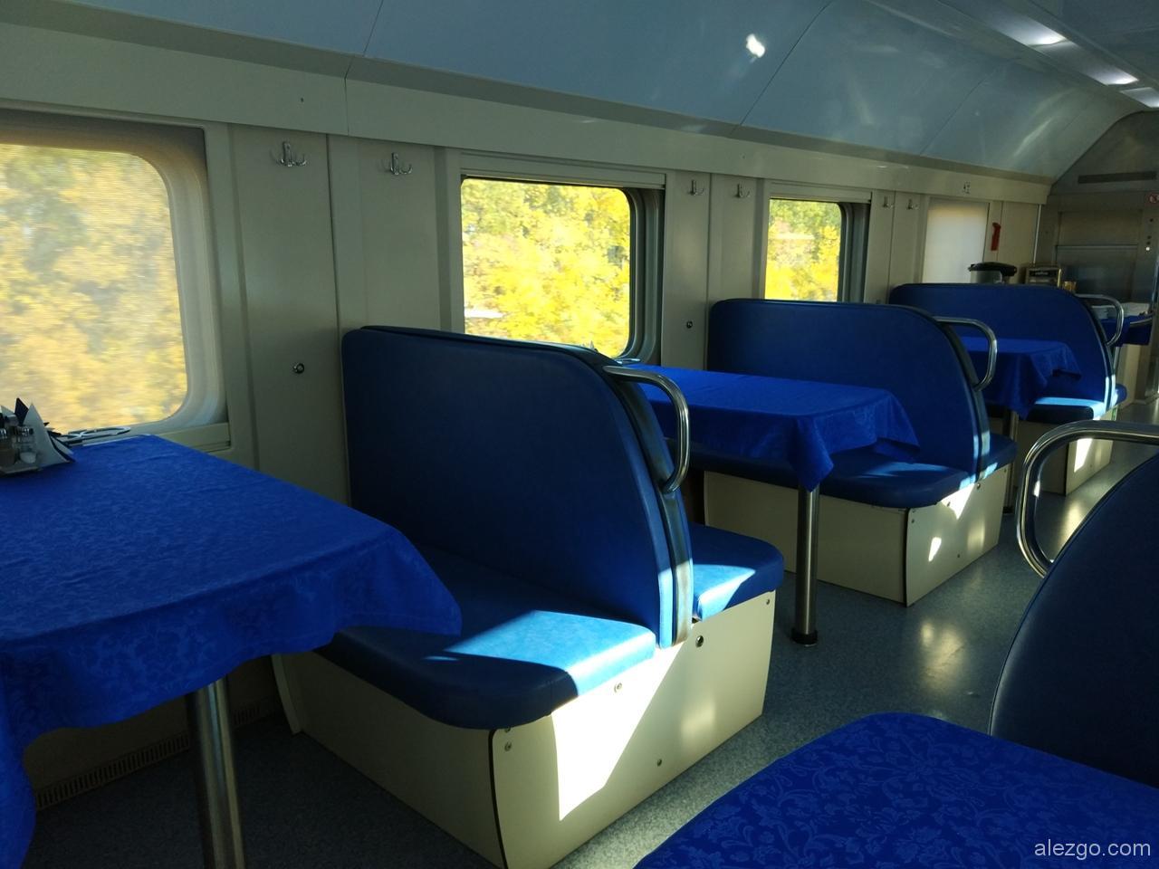адлер москва поезд двухэтажный