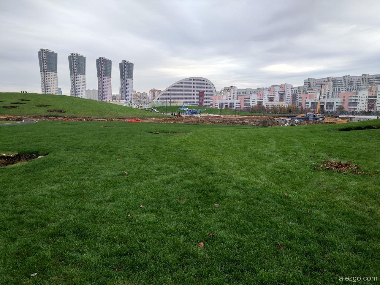 ходынское поле реконструкция, парк ходынское поле, ходынка парк, ходынка реконструкция