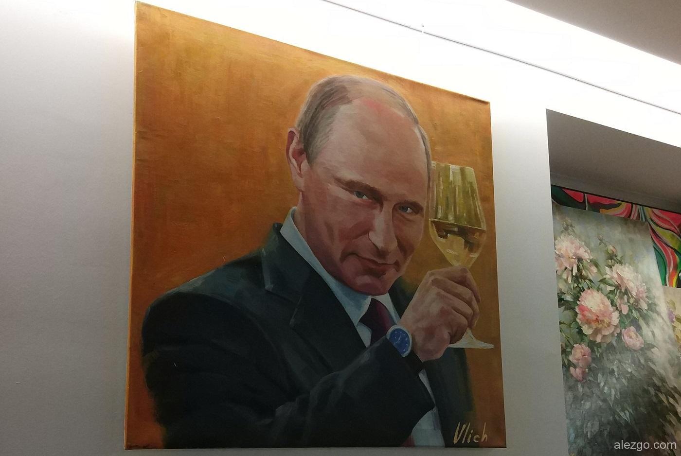 сбор подписей в поддержку самовыдвижения Владимира Путина