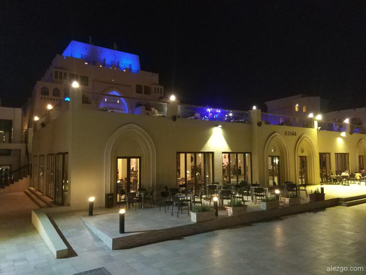 акаба, тала бей, Grand Swiss-Belresort Tala Bay 5*, иордания, гранд свисс белресорт
