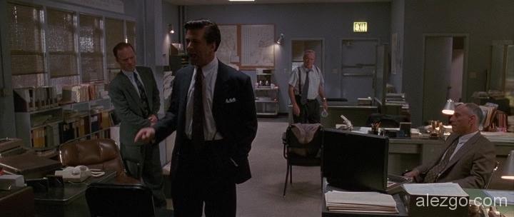 американцы фильм 1992