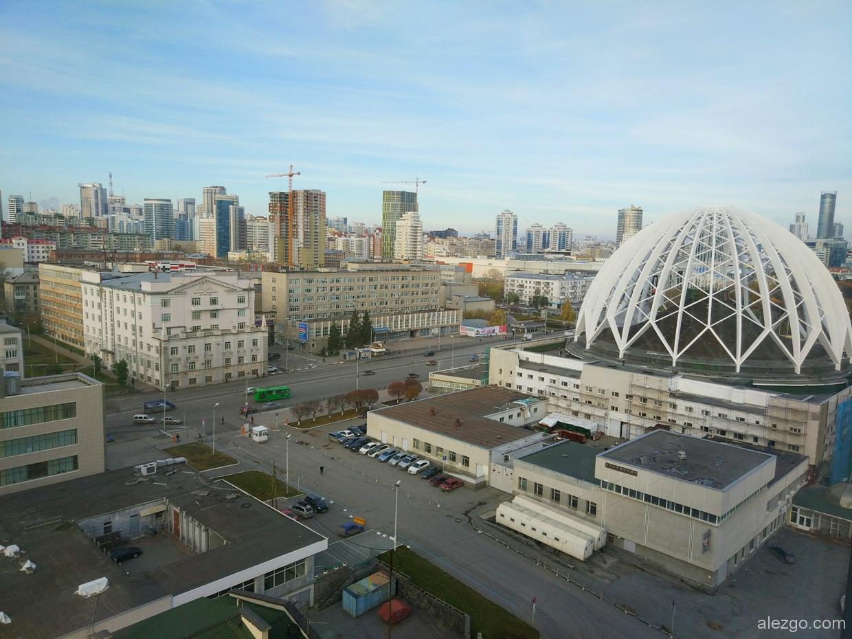 Smart Apart at Artek в Екатеринбурге